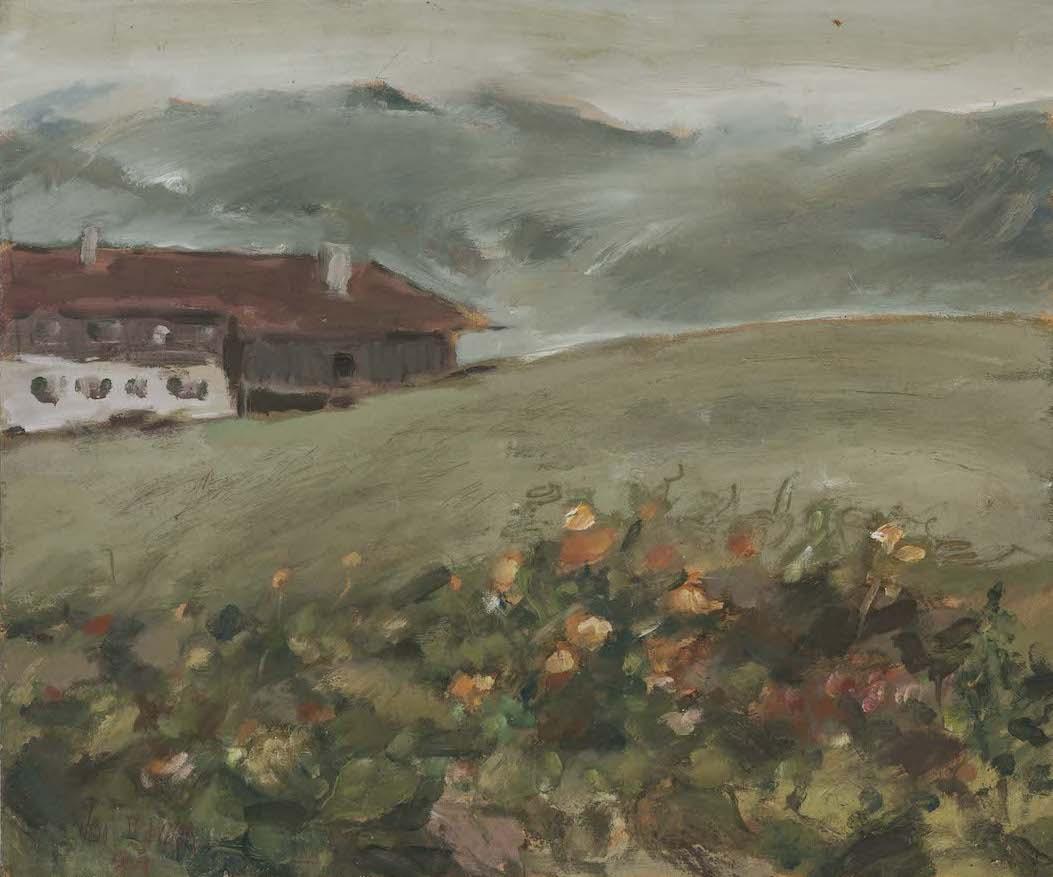 Blumenwiese, 1981