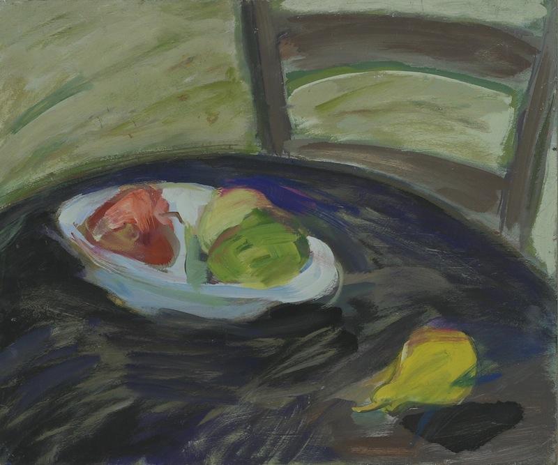 Apfel und Birne, 1978