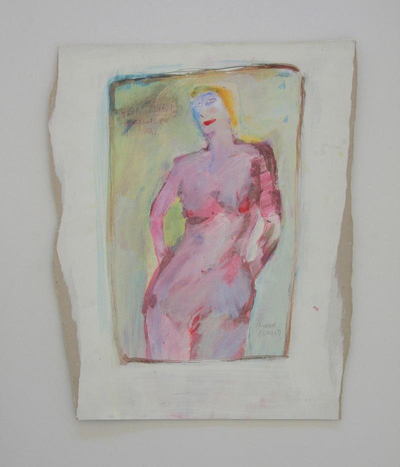Marie Cloud, 1982