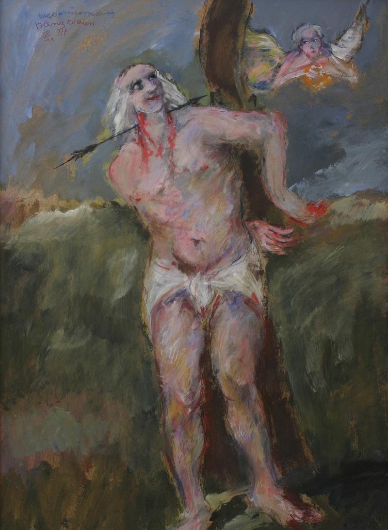 Liebesüberredung,1984