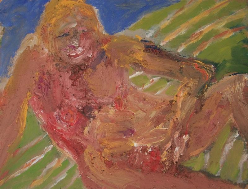 Ohne Titel, 1982