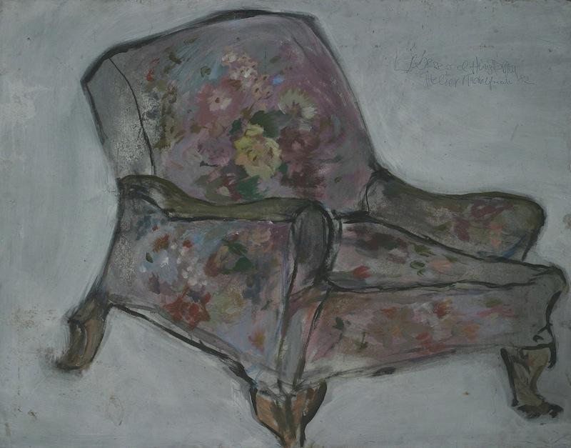 Liebessessel, 1982