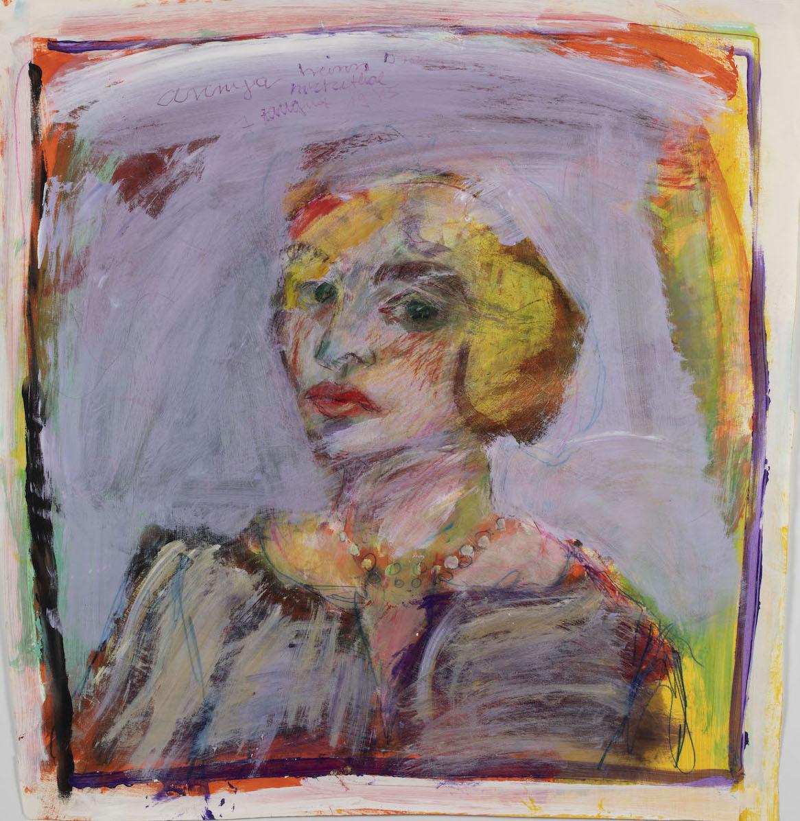 Annya, 1985