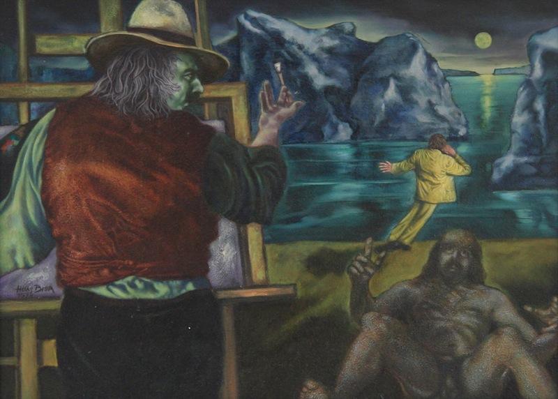 Grönlanderinnerungen, 1978