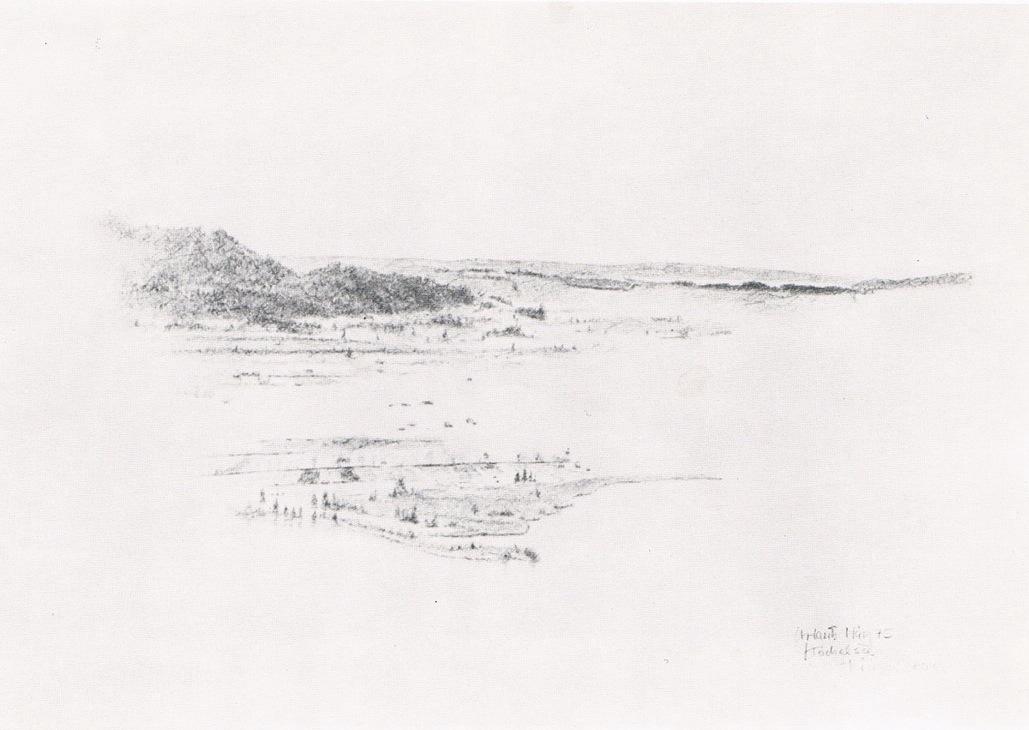 Kochelsee, 1975