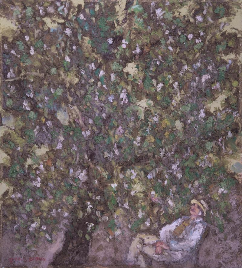 Roßkastanie, 1985