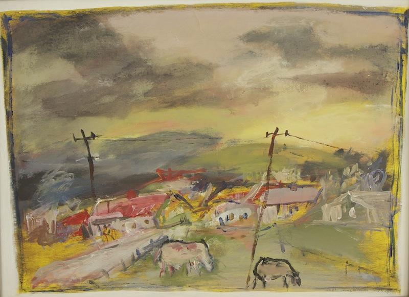 Iffeldorf, 1983