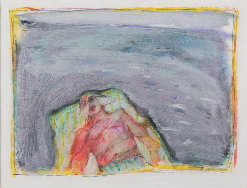 Schwabinger Kranken-<br /> haus, 1984