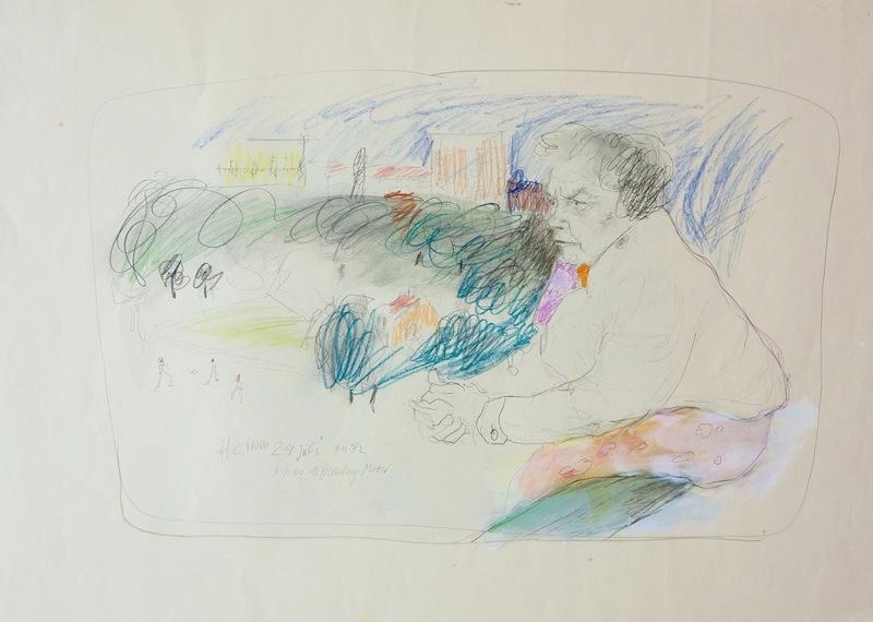 Mutter, 1982