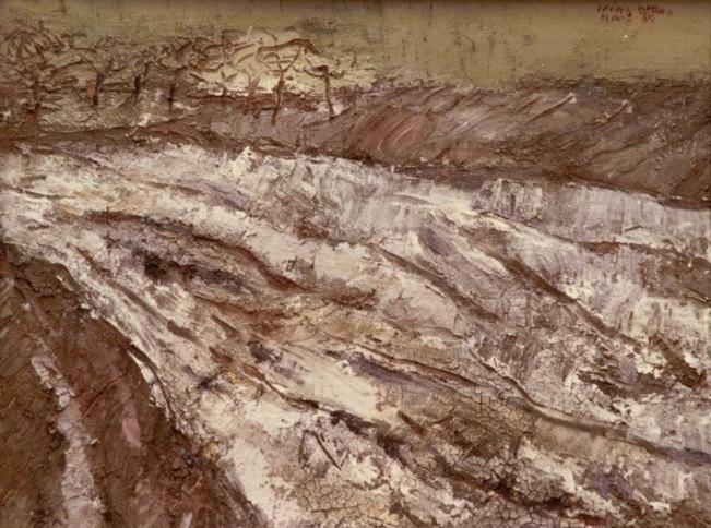 ohne Titel, 1985