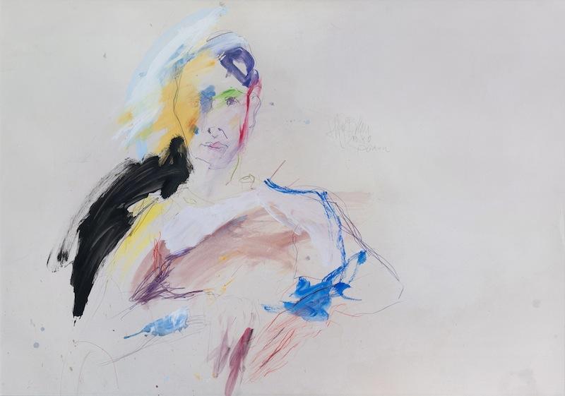 Lisa, 1980