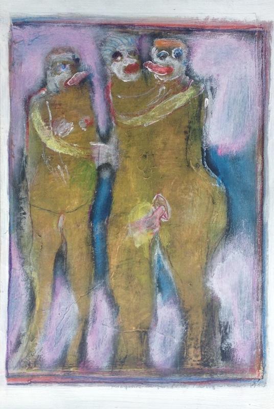 Fliegende Zungen, 1983