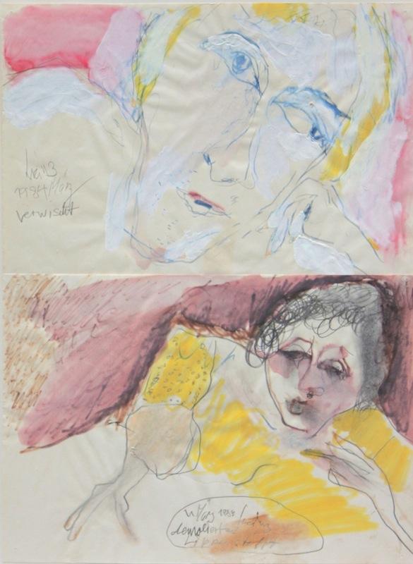Verwischt, 1984