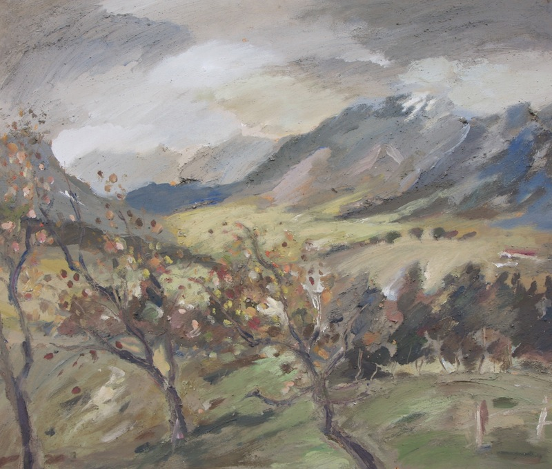 Kranzerhof, 1981