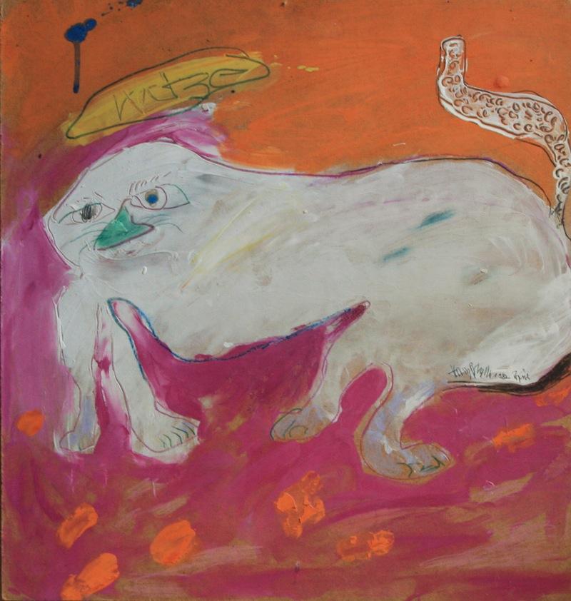 Katze, 1982
