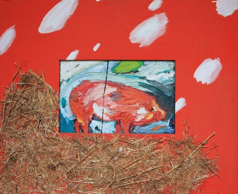 Das gespaltene Schwein, 1980