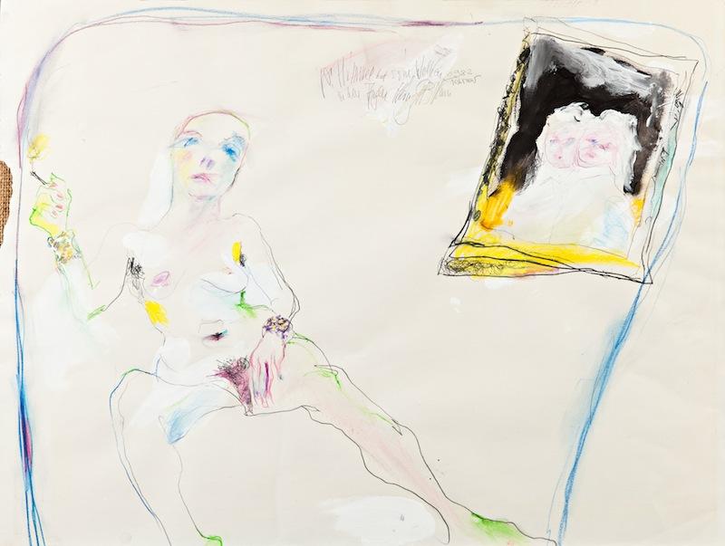 """""""der Himmel…, 1982"""
