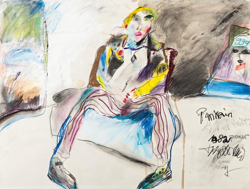 Punkerin, 1982