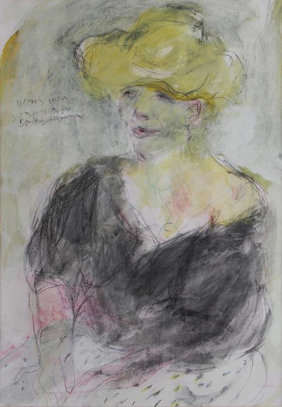 Spitzederinn, 1984