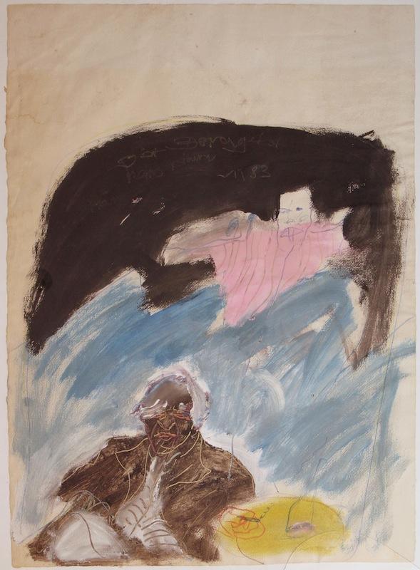 Der Berggeist, 1983