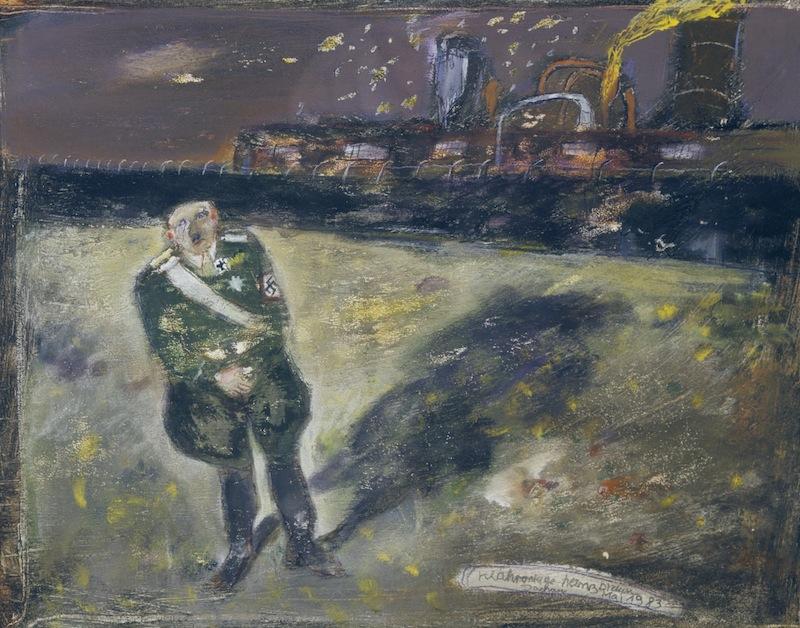 Kläranlage, 1983