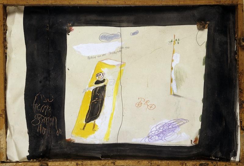 Abschied von der Postkapelle, 1980