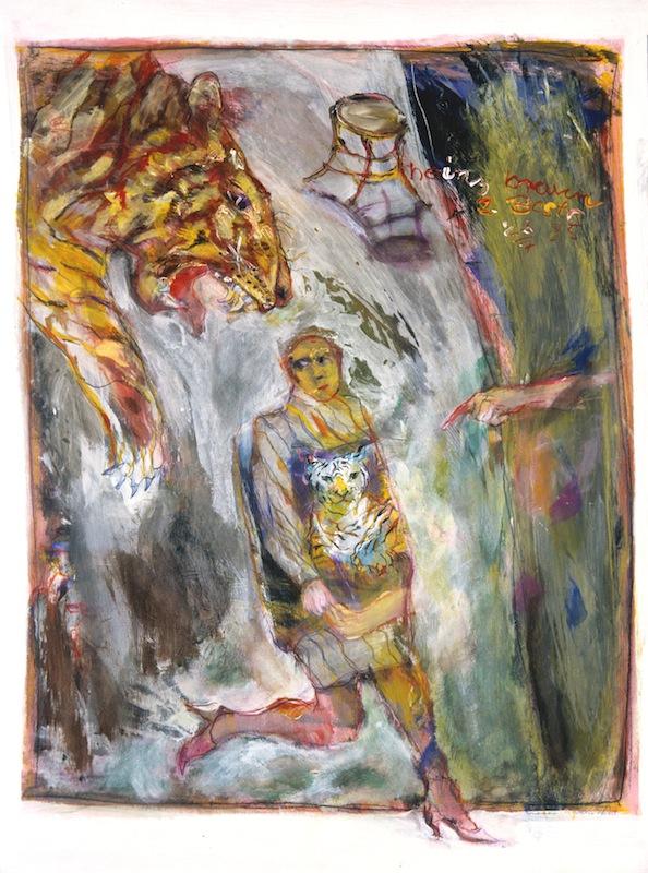 Wieder Hackethal, 1985