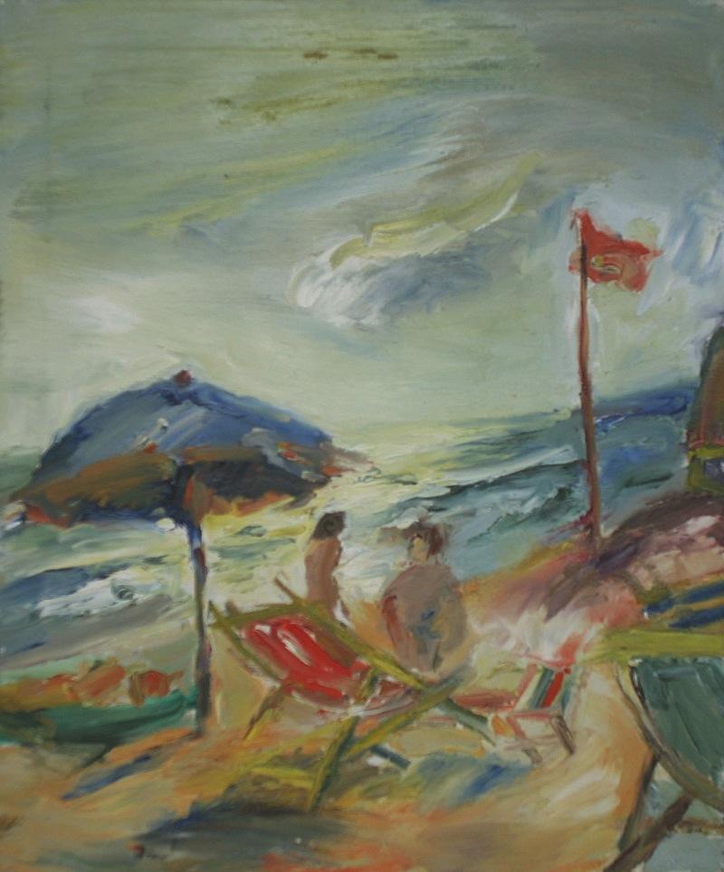 La Spezia am Meer,<br />1979