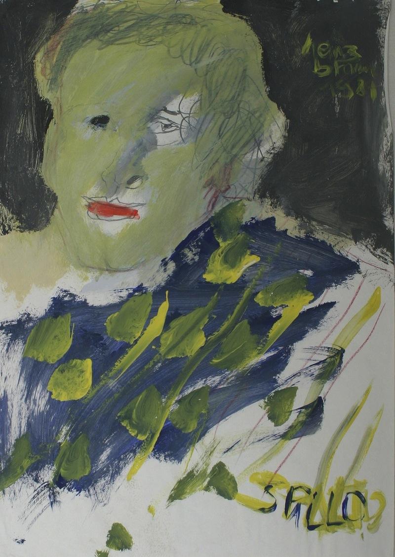 Spallo, 1981