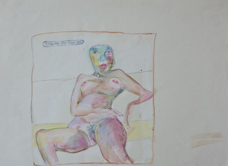 Akt, 1982