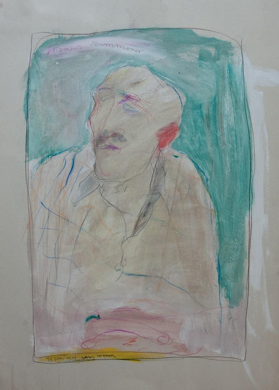 Klaus Rammerer, 1983