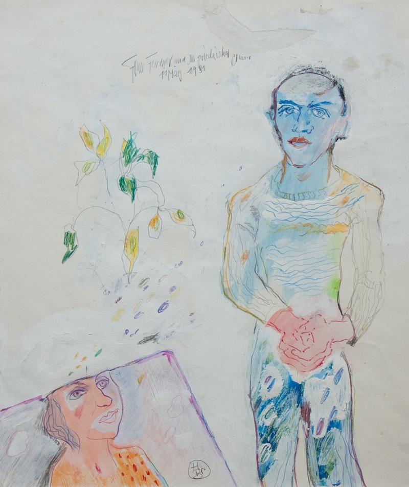 Frau Furten, 1981