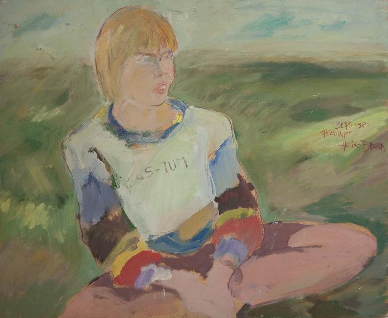 Alexander, 1981