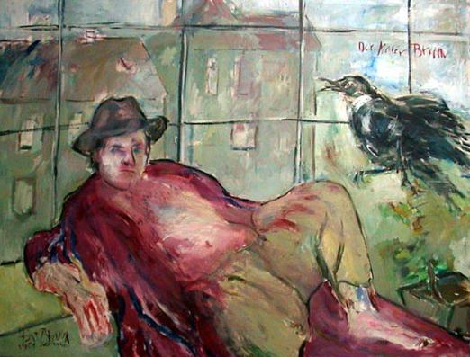 Der Maler Brum, 1981