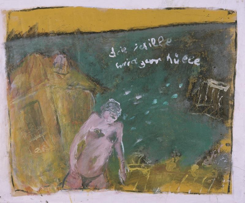 Die Idylle wird zur Hülle, 1984