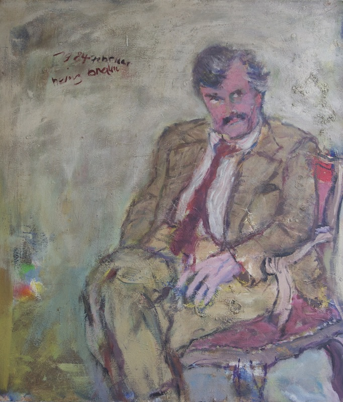 ohne Titel, 1984