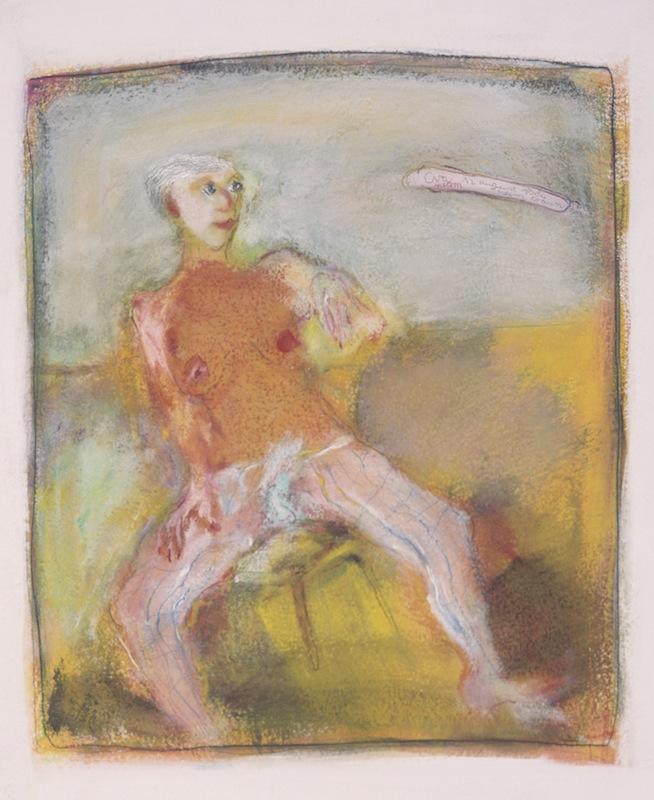 Eva/Adam, 1984