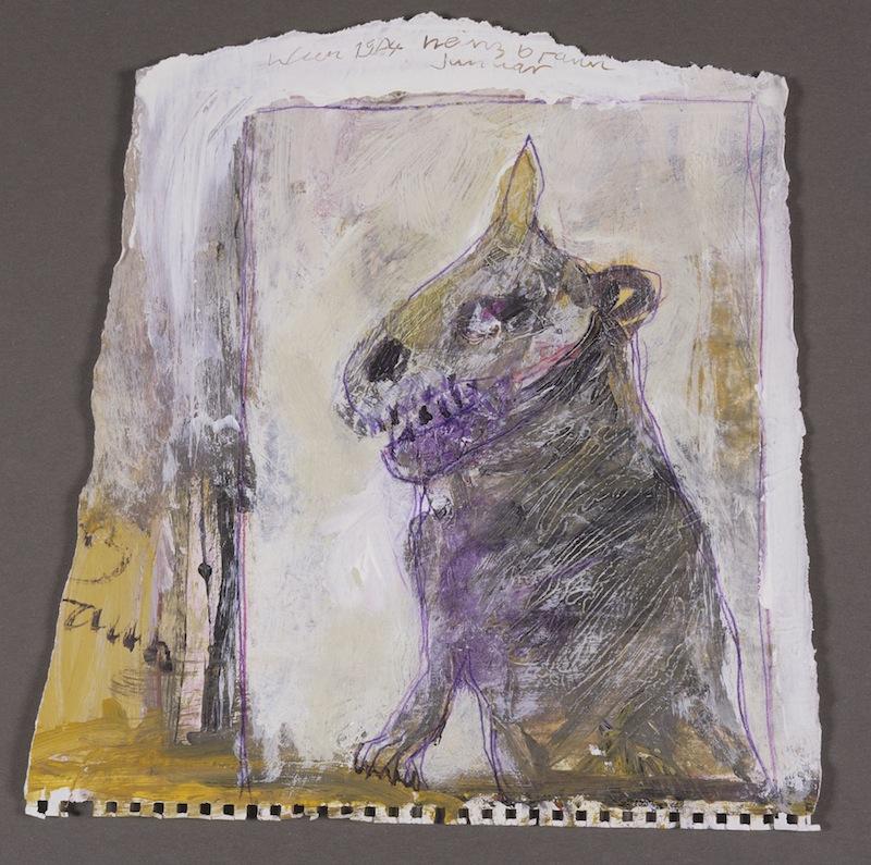 Hund, 1984
