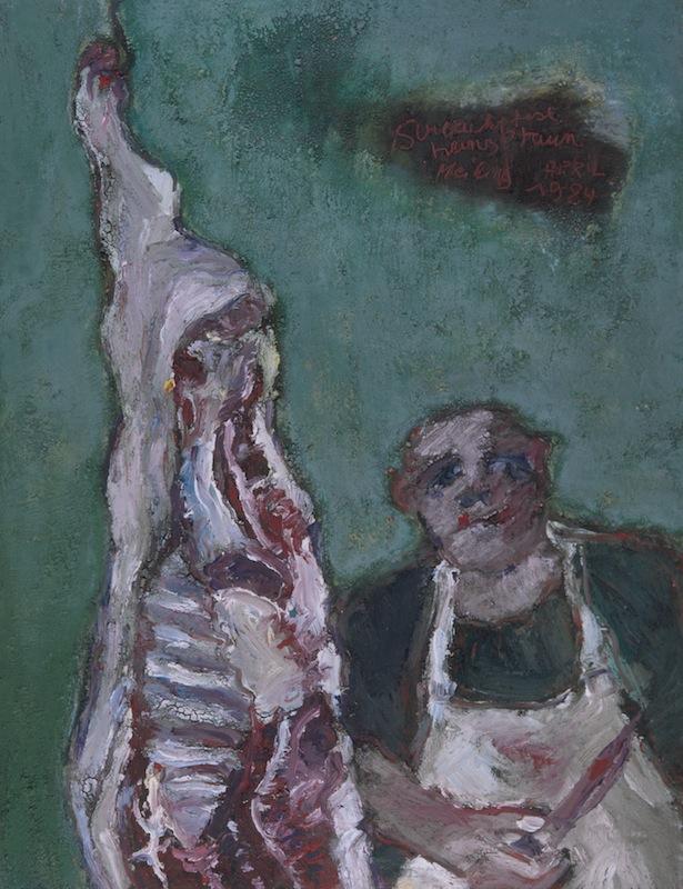 Schlachtfest, 1984