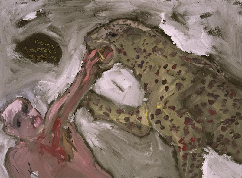 Tiger, 1984