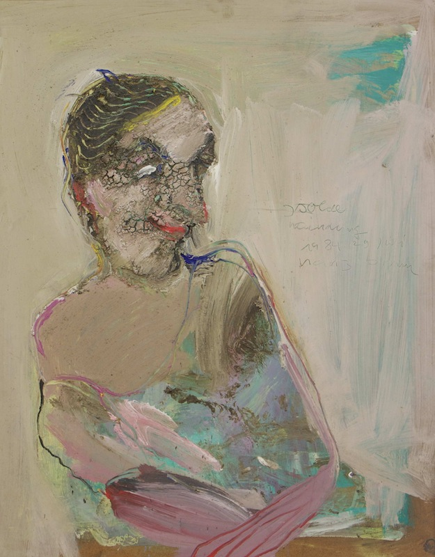 Isolde Haindling, 1984