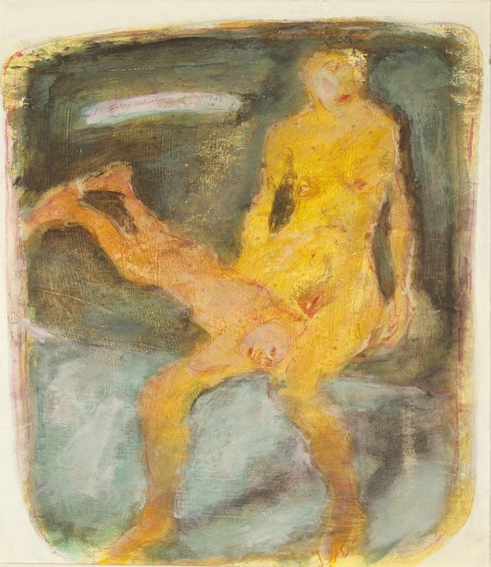 Eiba und Silvan, 1983