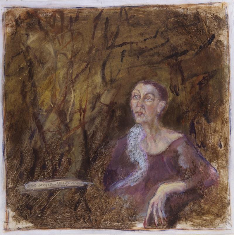 Eva, 1983