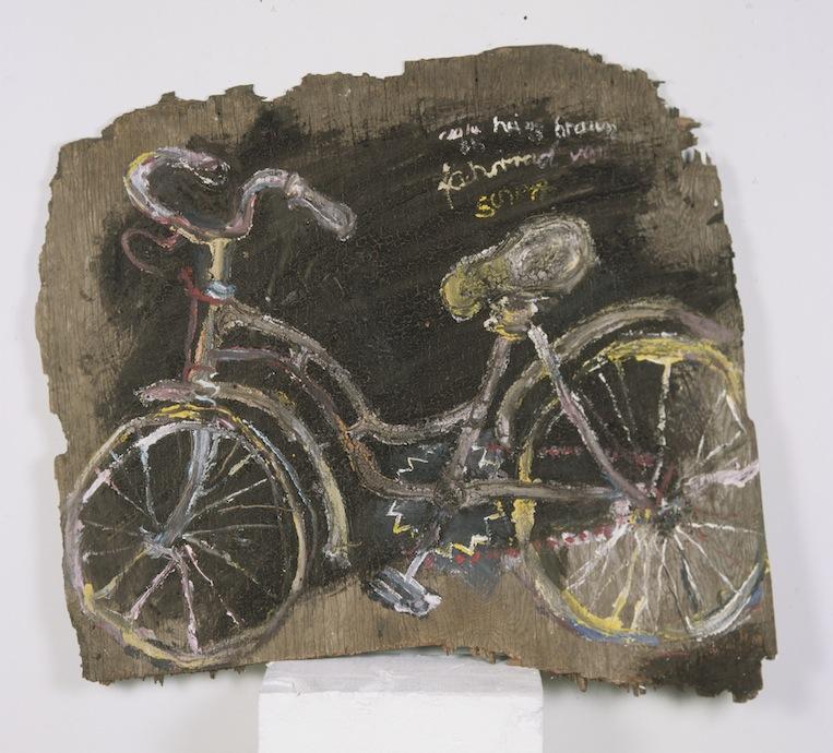 Fahrrad, 1985