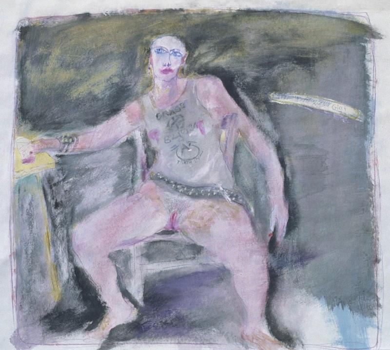 Gigi, 1983