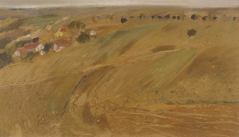 Herbstregen, 1981
