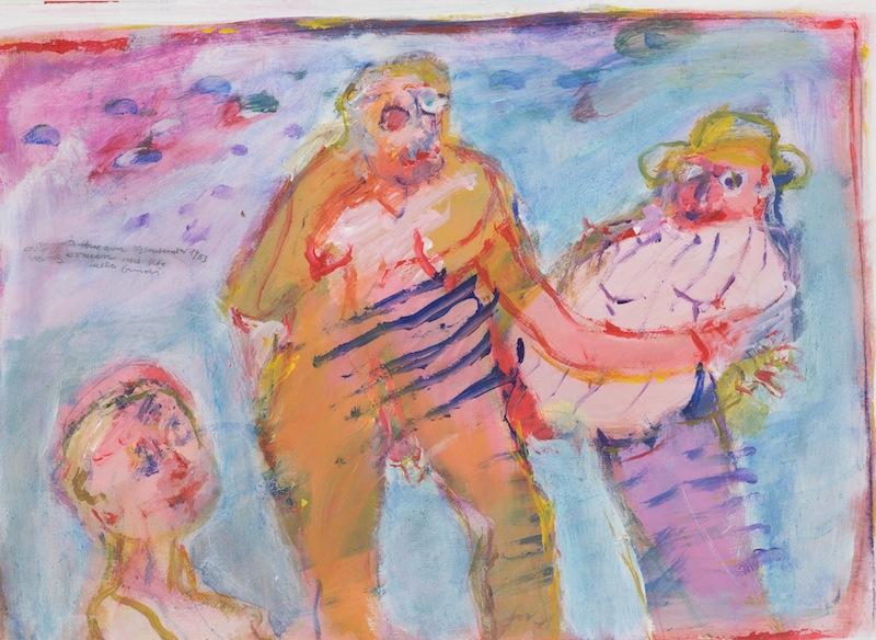 Am Wörthsee, 1983