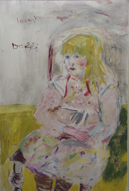 baffi, 1983