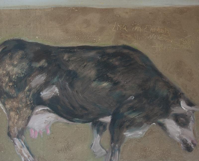 Lisa im Entholz, 1981