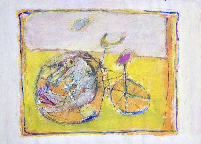 Radlerin, 1984